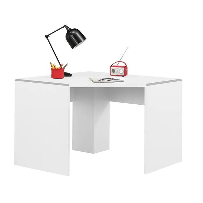 bureau d angle enfant tactil