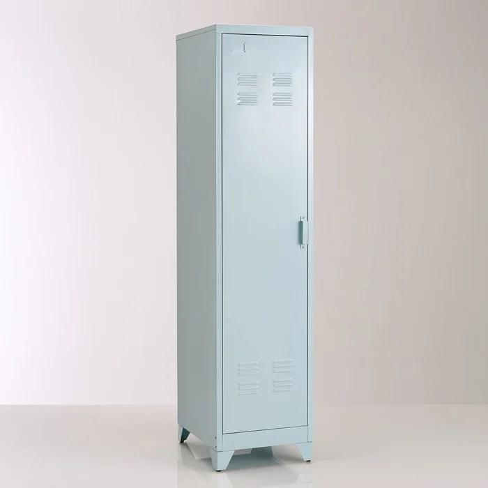 armoire vestiaire americain metal hiba