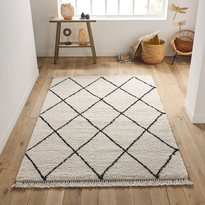 tapis style berbere jiraya