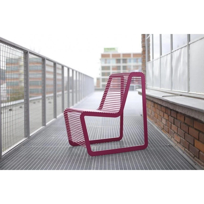 fauteuil exterieur egoe de terrasse limpido