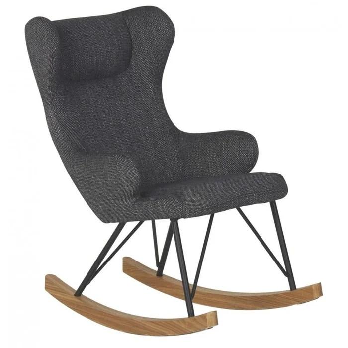 fauteuil rocking chair enfant