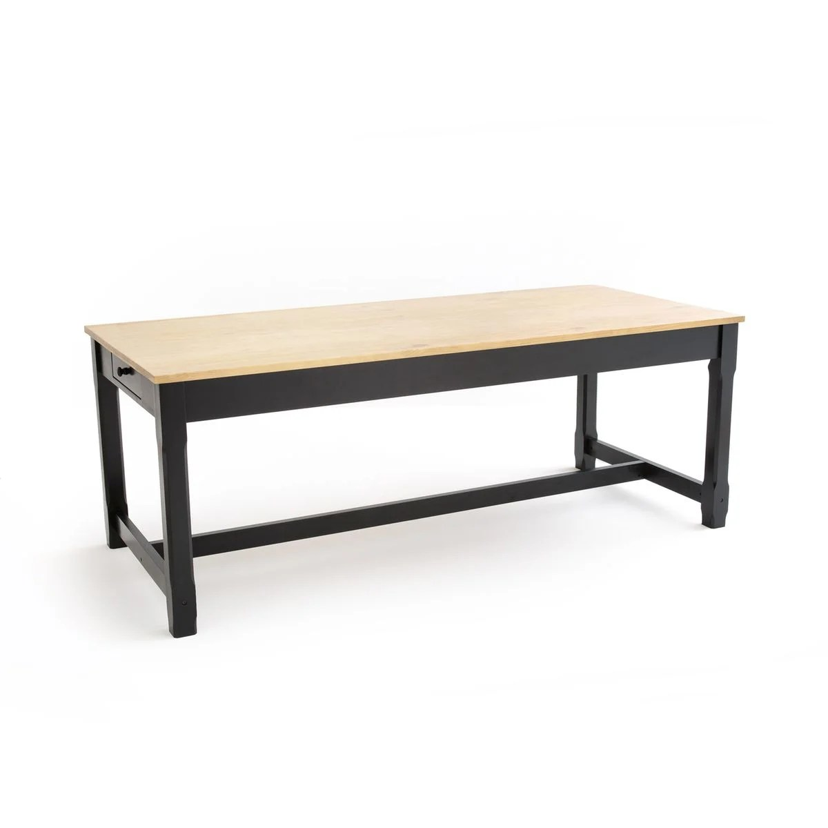 table a manger de ferme l200 cm perrine