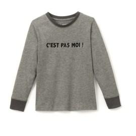 Imagen de Camiseta de manga larga 3-12 años R essentiel