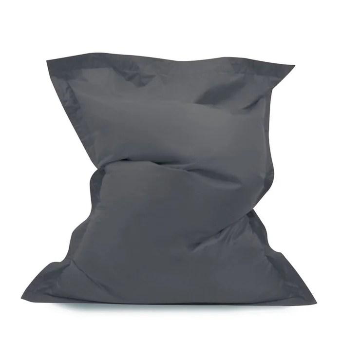 pouf geant pour usage interieur et exterieur