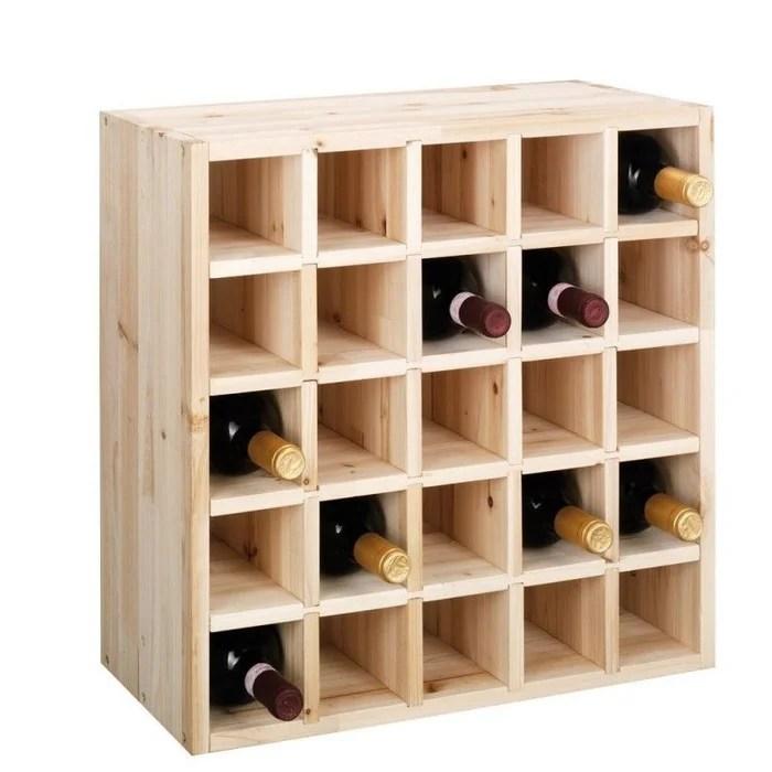 casier rangement vin venus et judes