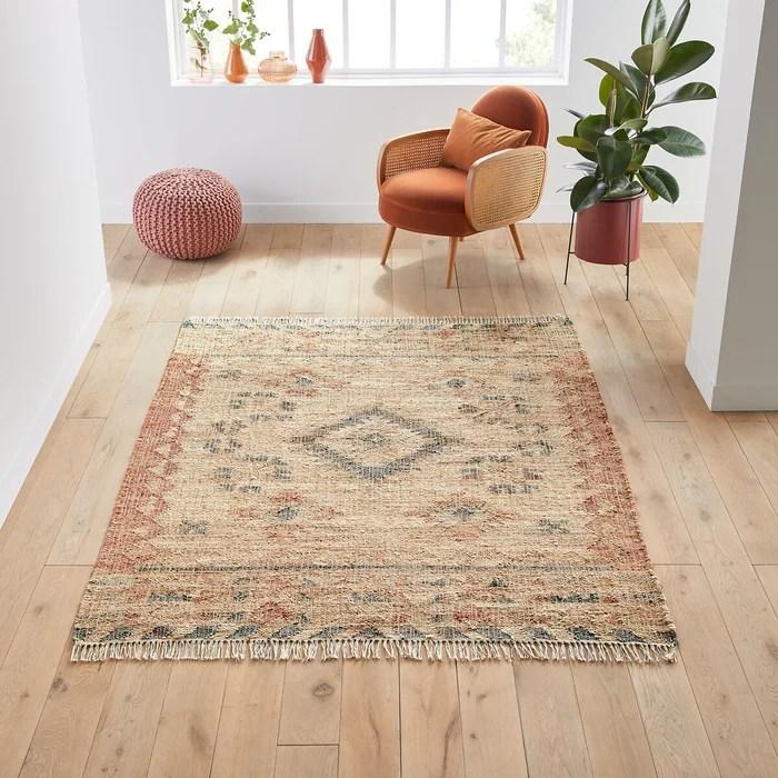 tapis effet used navaja