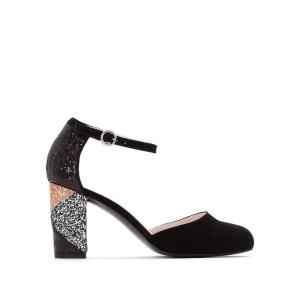 Imagen de Zapatos con tacón fantasía MADEMOISELLE R