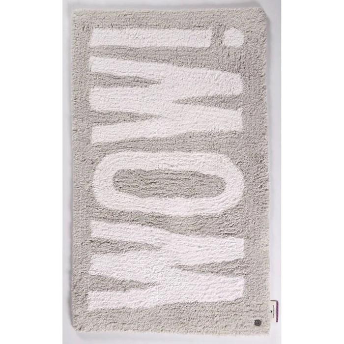 cotton design tom tailor wow tapis salle de bains