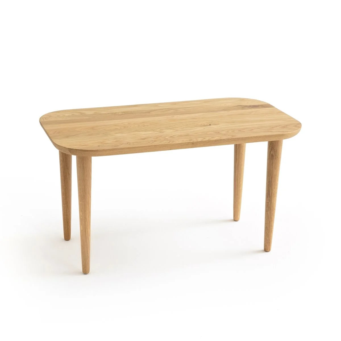 petite table basse chene crueso
