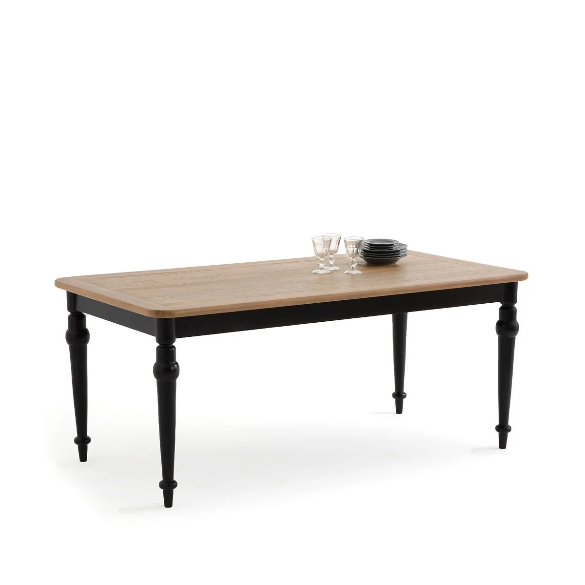 table a manger 6 8 couverts lipstick