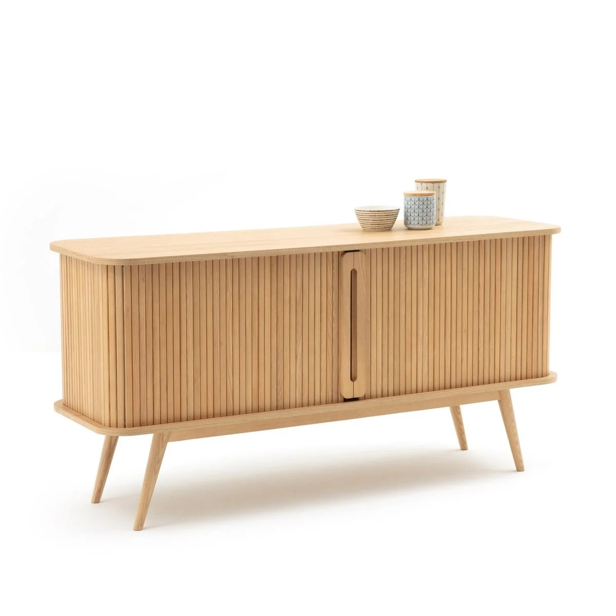 buffet long 2 portes coulissantes wapong