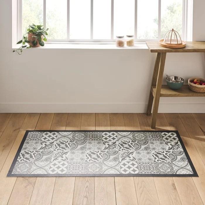 tapis vinyle indoor outdoor simen
