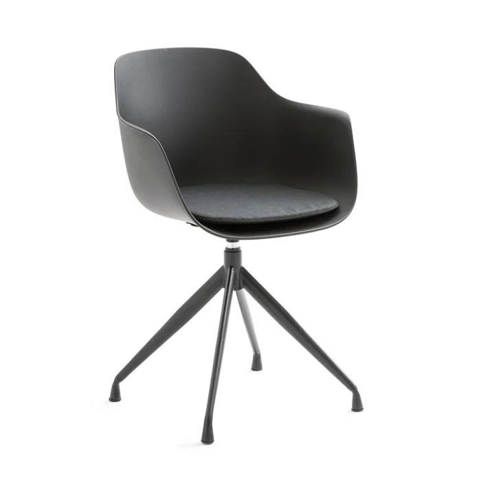 fauteuil de bureau rotatif wapong