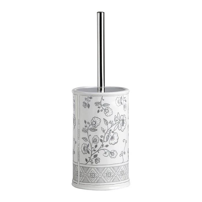 broc brosse wc paradis fleuri
