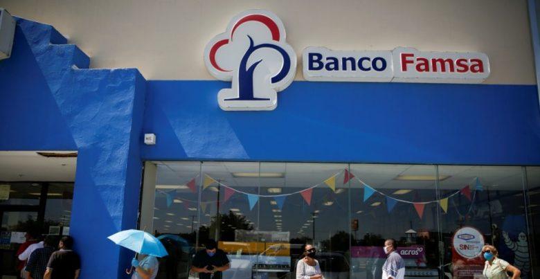 Este será el proceso de pago para clientes del Banco Famsa