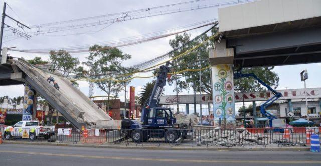 Sheinbaum asegura que esta semana comienzan labores de refuerzo y  rehabilitación de la L12 del Metro