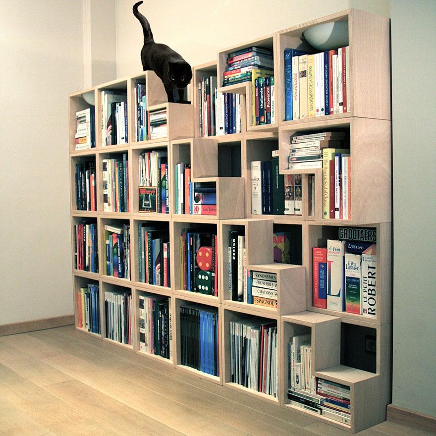 muebles gatos 2