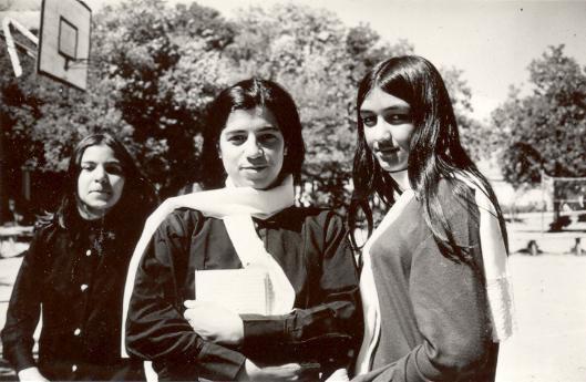 Mujeres de Afaganistan 33