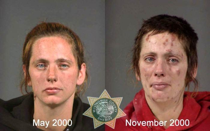 antes y despues drogras10