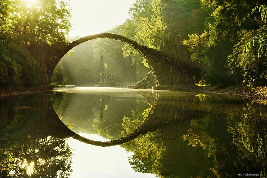 puentes viejos 1