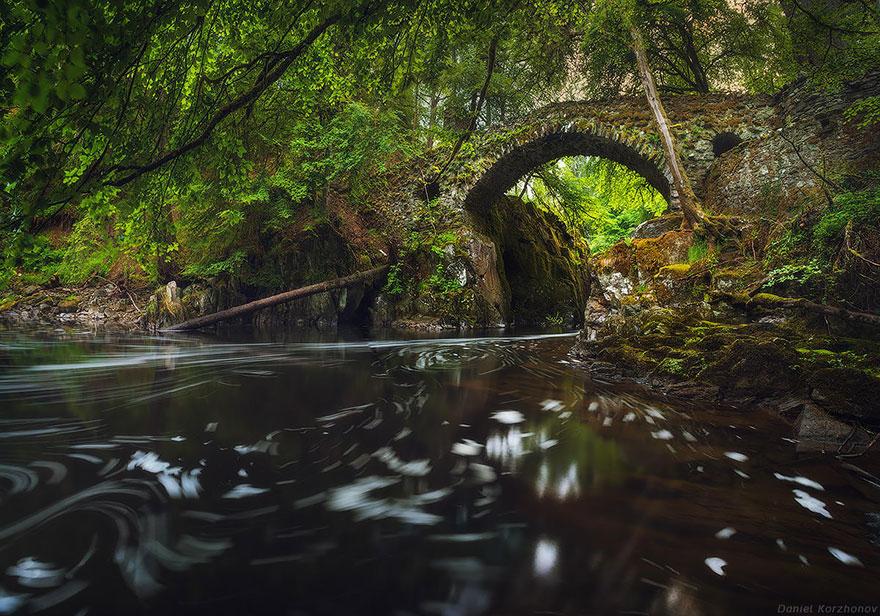 puentes viejos 16