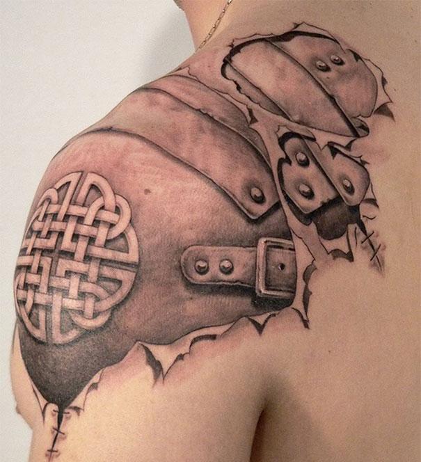tatuajes 3d 47