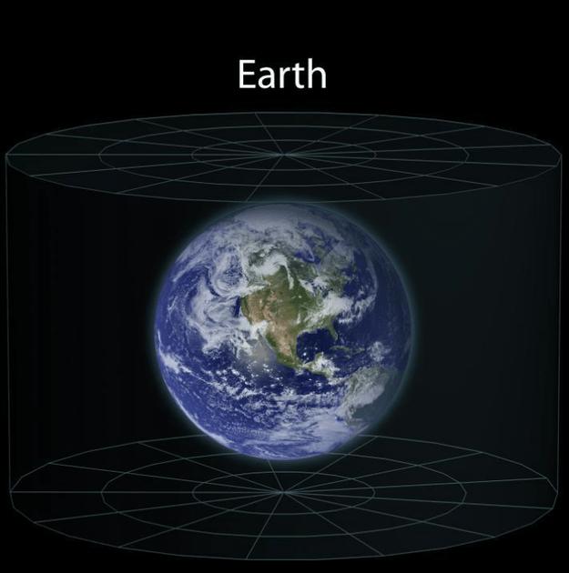 universo a escala 27