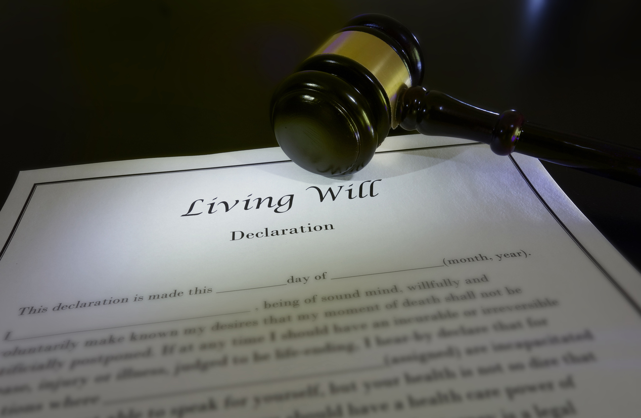 Preparing A Will The Top Things You Need To Consider