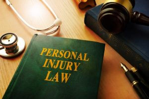 The Process For A Personal Injury Lawsuit Explained