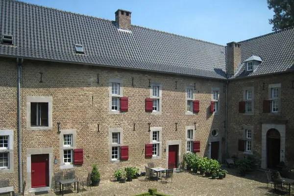 Ferienwohnungen/Ferienhäuser: 10km von Maastricht entfernt, an der belgischen Grenze (max. 4 Personen)