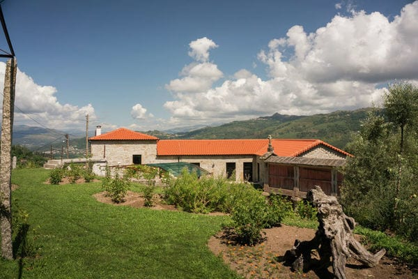 Ferienwohnungen/Ferienhäuser: Attraktive Wohnung mit großem Garten mit alten Olivenbäumen umgeben (max. 2 Personen)