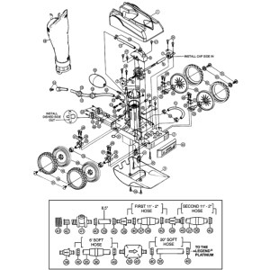 Polaris Pb4 60 Booster Pump Wiring Diagram  Best Place to