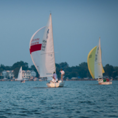 Corinthian Yacht Club Of Philadelphia In Philadelphia PA