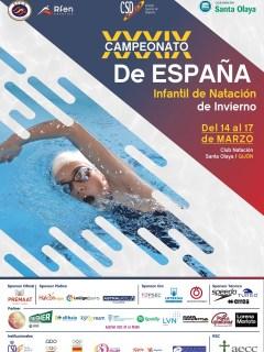 CTO. ESPAÑA INFANTIL INVIERNO