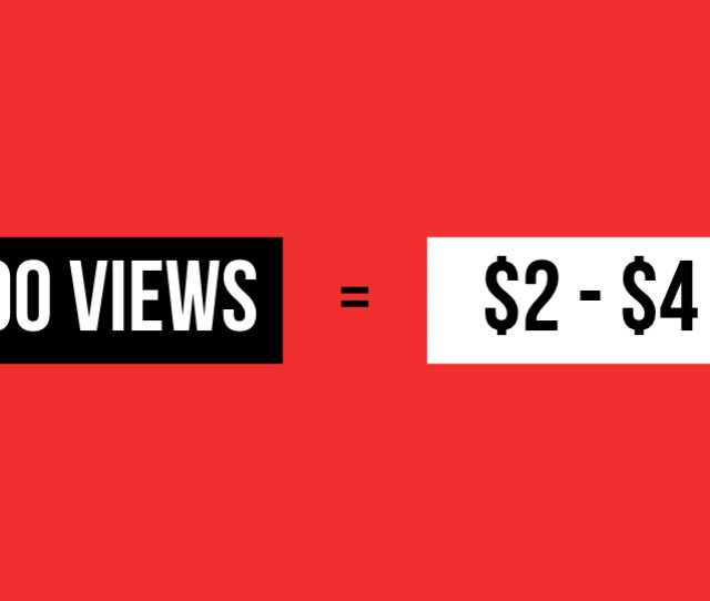 Youtube Has Applied A Rule To The Partner Programme Creators Wont Be Able To Turn On Monetization Until They Hit  Lifetime