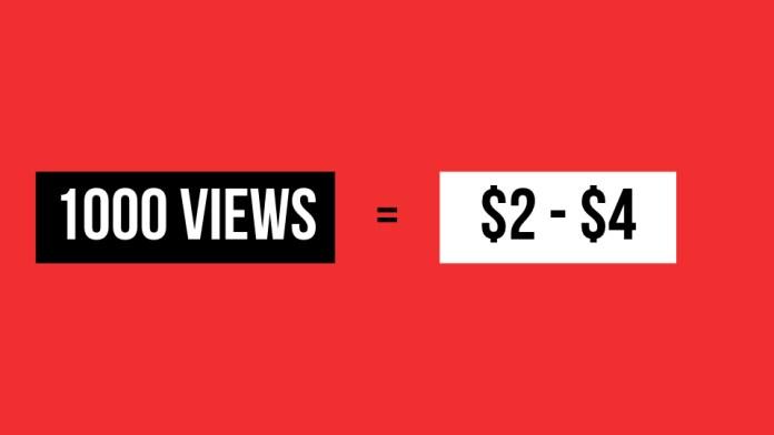 14 idéias para ganhar dinheiro no YouTube