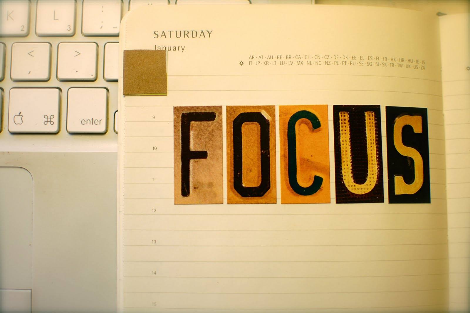 7 Tips To Improve Your Attention Span And Focus Instantly