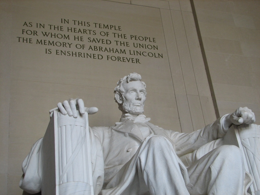 10 Powerful Things Abraham Lincoln Said That Will Inspire