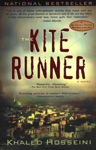 1 The Kite Runner Riverhead Edition