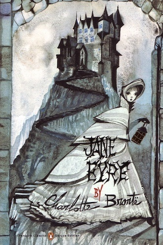 19 Jane Eyre Penguin Classics Deluxe Edition4