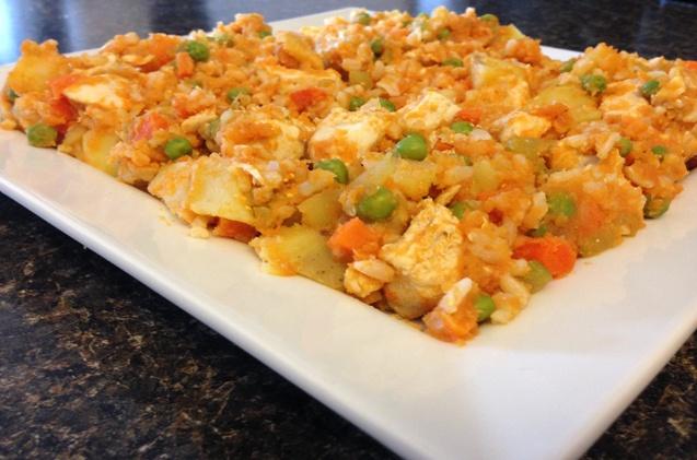 chicken-casserole-dog-food