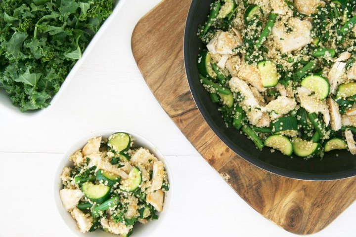 Chicken-with-Quinoa-and-Kale