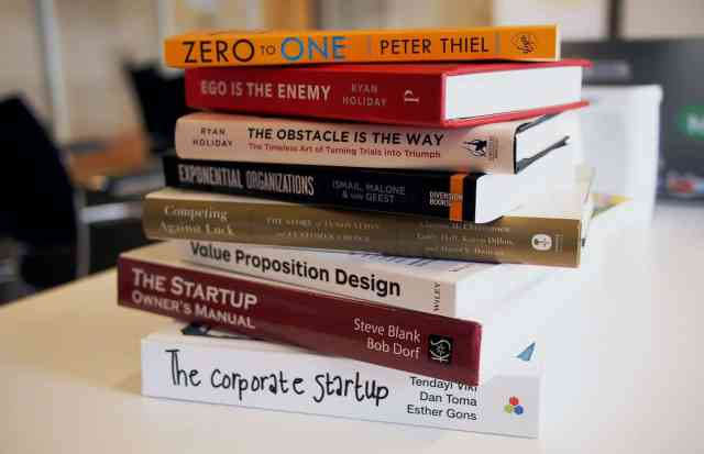 26 Best Management Books That Will Make You a Great Leader