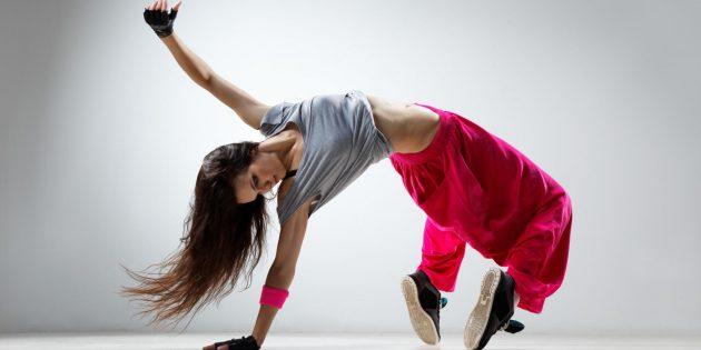 Hoe leren te dansen Street Dancing: HIP-HOP