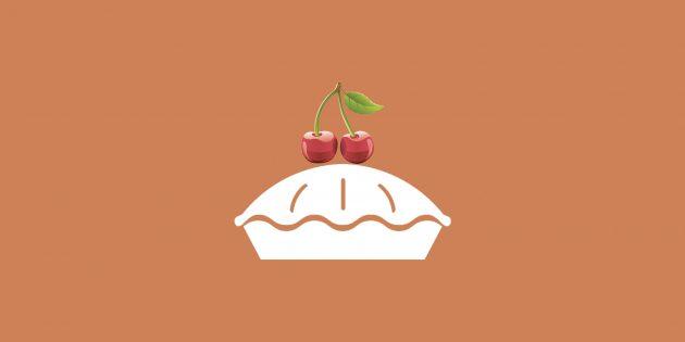 4 пирога с вишней для новичков и мастеров выпечки