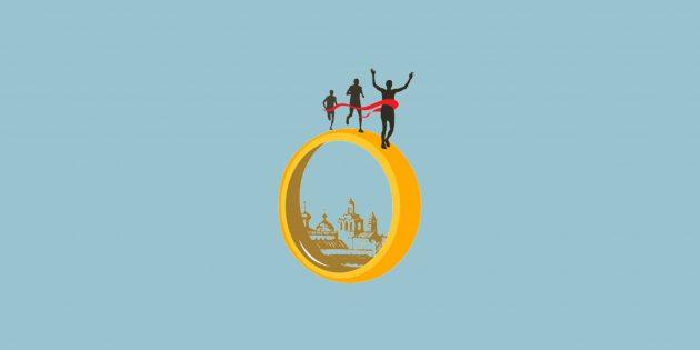 3 сентября в Ярославле пройдёт 8-й этап проекта «Бегом по Золотому кольцу»