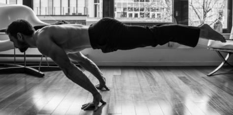 Красивое тело без спортзала — это реально? 11