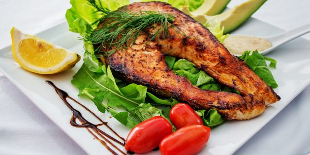 самые эффективные диеты: Средиземноморская диета с ограничением калорий