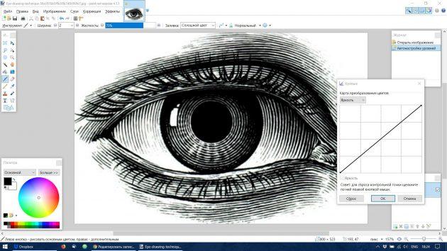 Компьютерде сурет салу үшін тегін бағдарламалық жасақтама: Paint.net