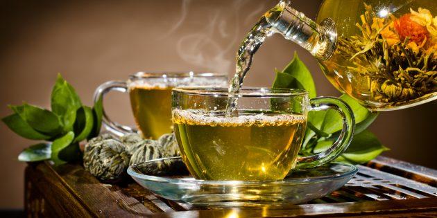 Как бороться с бессонницей: поможет чай из пассифлоры